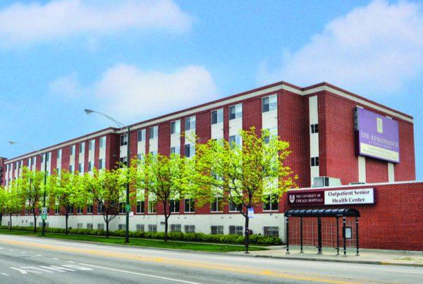 South Chicago Nursing Home